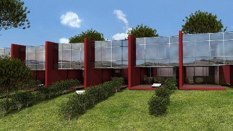 Arq. Gonçalo Byrne - Lote 217 BOM SUCESSO - Design Resort, Leisure & Golf