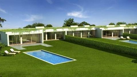 Arq. Rogério cavaca - BOM SUCESSO - Design Resort, Leisure & Golf