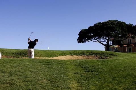 CampoReal Golf