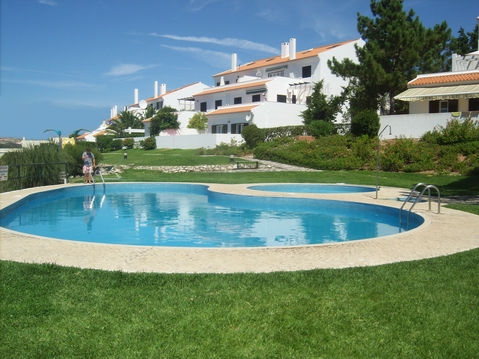 Villa appartement avec Piscines