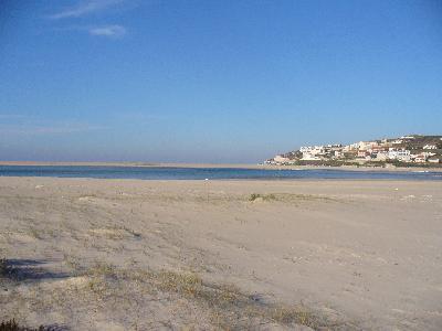 Bom Sucesso Beach
