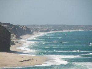 Obidos Beaches