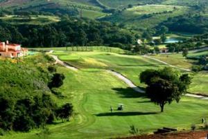 Westin Camporeal Golf Resort Amp Spa Portugal Silver