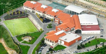 International School of Torres Vedras